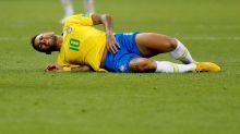 Neymar, le simulazioni diventano... un videogioco