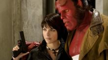 Selma Blair on not returning for 'Hellboy' reboot: 'My job is done'