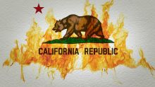 How can California survive wildfires?