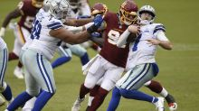 The NFC East is on the verge of making history! Terrible history, but still!