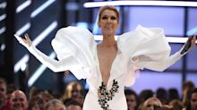Celine Dion biopic 'The Power of Love' in the works