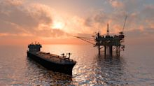 Why Teekay Offshore Partners Is Rallying Today
