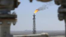 Oil dives, U.S. crude below $50 for first time in two weeks