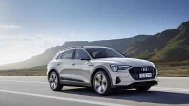 Audi 規劃年底前完成全台六座 180kW 快速充電站,為 e-tron 打造友善便捷的純電生活圈