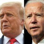 In first Trump-Biden debate, US will finally see its choice