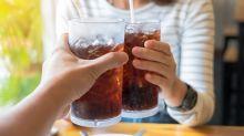 Teufelskreis: Was Softdrinks dem Körper antun