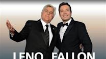 """""""Tonight Show"""" Fans Weigh in Leno's Exit"""