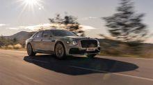 Bentley set to demonstrate 'adaptive music'