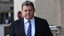 NRL failed Dragons' Jack de Belin: lawyers