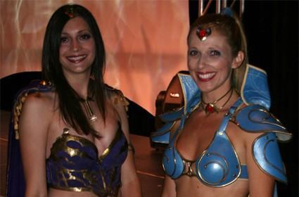 The Daily Grind: Planning to attend any conventions?