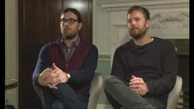 Kings Of Leon talk parties, models, fights and moving on