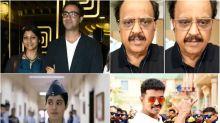 Ranvir Shorey and Konkana Sen Sharma Officially Divorced, SP Balasubrahmanyam's Condition Critical