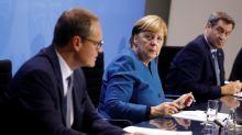 Germany to go into circuit-break lockdown as coronavirus surges