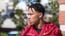 How USC players reacted to the news of no fall football season