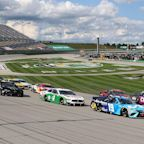Kentucky, Chicagoland Cut from '21 NASCAR Schedule