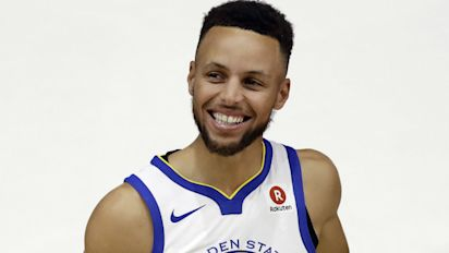 Trump: Curry's White House invite withdrawn