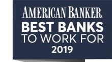 "BCT-Bank of Charles Town Named ""Best Bank To Work For"""