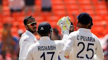 India win Test series against England, qualify for WTC final