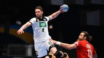 Spielplan für Olympia-Quali steht: DHB-Team startet gegen Schweden