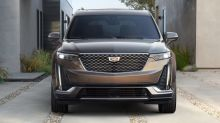 Cadillac's XT6 is not, for better or worse, a mini Escalade