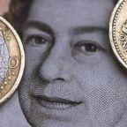 Sterling Hits Intraday Lows as May Says UK-EU at Impasse