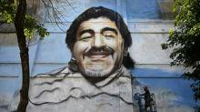 Anhörung von Pflegern und Ärzten von argentinischem Fußball-Idol Maradona
