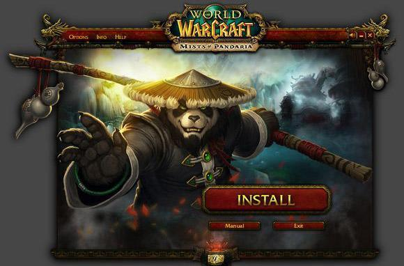 Reminder: Watch out for Mists of Pandaria beta invite scams