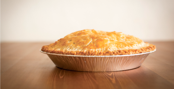 <p>Read on for the best ways to make an apple pie, according to science.</p>
