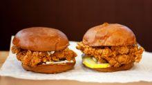 Chicken sandwich wars intensify — Popeyes owner tells rivals to bring it