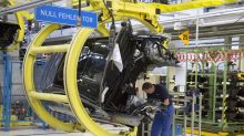 Mercedes Metal Stampers Brace for Fight as Electric's Star Rises