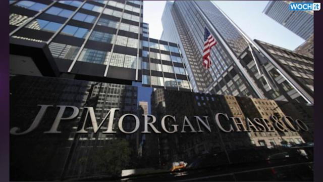 JPMorgan Plans To Keep Pay Roughly Flat From Last Year