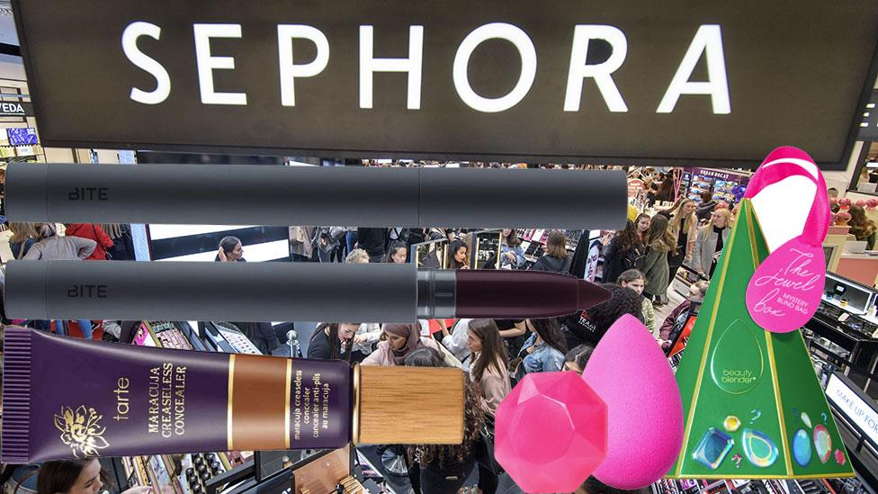 Top 5 beauty products from the 50% off Sephora sale