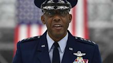 Air Force's New Top General Is Calling for Radical Change to How the Service Fights