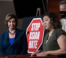 House passes bill to counter anti-Asian hate crimes, sending it to Biden's desk for his signature