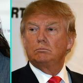 Rosie O'Donnell Continues to Strike Back at Donald Trump After Debate Bashing