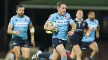 Foley to leave Waratahs and Super Rugby