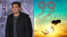 Rahman Jokes About Not Casting Pakistani Actors in '99 Songs'