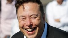 How Elon Musk became the world's second-richest person