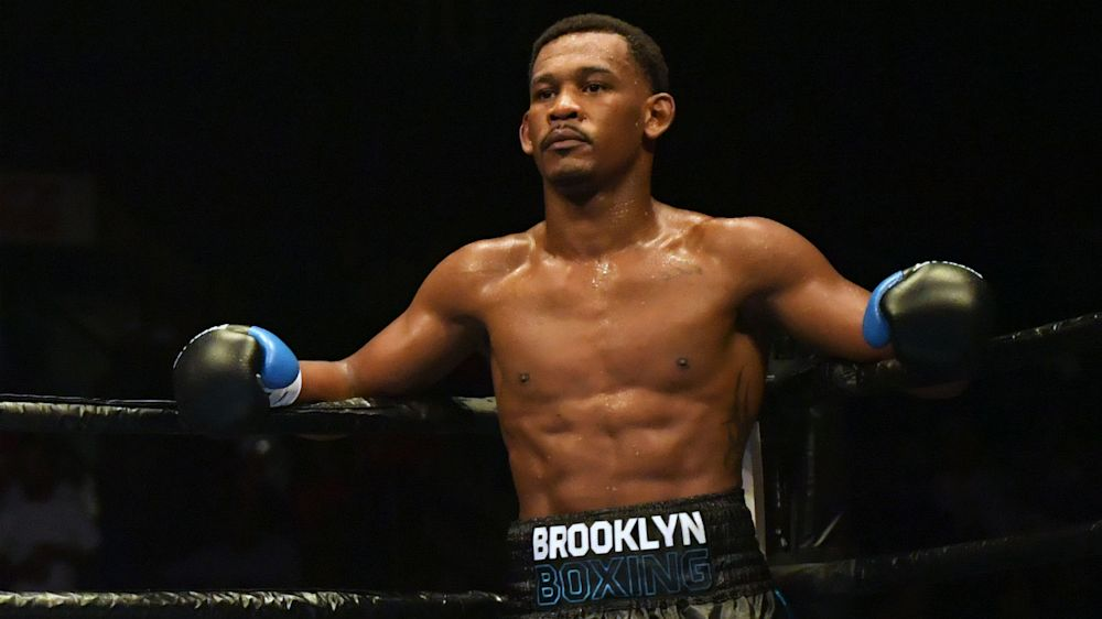 Cancer fight motivates Daniel Jacobs ahead of Gennady Golovkin showdown