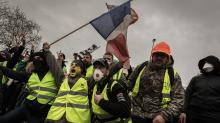 Another Weekend of Rioting, What Next for France's President Macron?