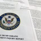 Takeaways from House report on Trump impeachment inquiry