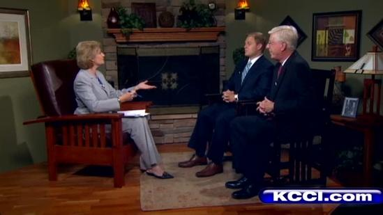 Health care reaction: Governor's office, attorney general