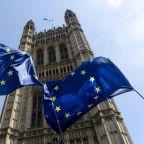 Johnson, Merkel to face off in first Brexit talks