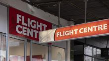 Flight Centre says 1Q was challenging