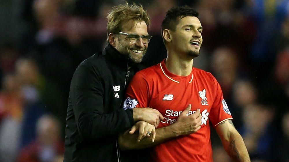 FC Liverpool verlängert mit Abwehrspieler Dejan Lovren