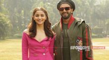 Ranveer Singh And Alia Bhatt To Come Together For A Quirky Love Story; Film Will Be Directed By Karan Johar-EXCLUSIVE