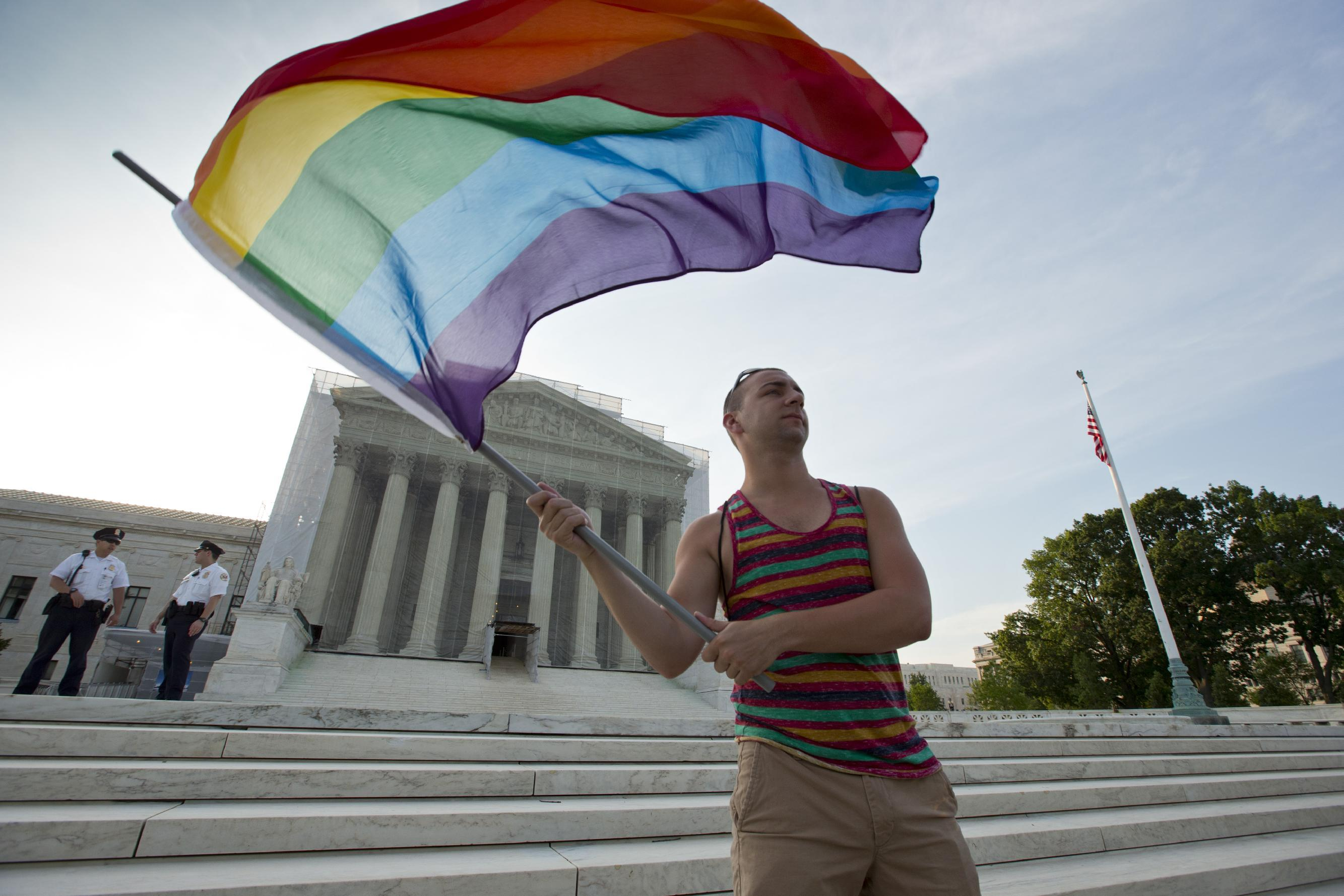Lgbtq candidates made historic wins in us elections this week