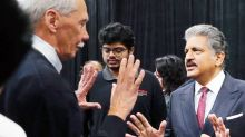 Mahindra kick-starts Detroit's 'resurgence'; opens motor city's first manufacturing plant in 25 years