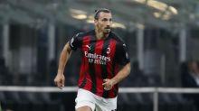 Zlatan Ibrahimović tests positive for COVID-19
