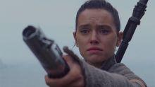 Daisy Ridley NO será parte de la nueva trilogía de Star Wars